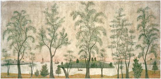 Jonathan-Poor-Mural-harbor-scene